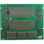 WM001845-0001 / Плата дисплея с 3 дисплеями цены для ТРК Global Star