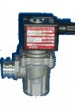WM021181 / Клапан электромагнитный WM000337 (232189/ WM021181) одинарный