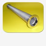 WM000788-0005 / Гофрированный сильфон 425 мм