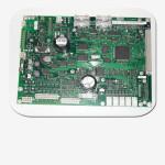 WM001908-0005 / Плата процессорная (ЦПУ), iGEM, IEC с CAN-интерфейсом, укомплектованная полностью