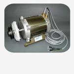 WM001487-0002 / Электродвигатель 3-х ф.,0,75 кВт,400В,50 Гц WM001487-0002 (IV-я серия)