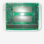 WM001846-0002 / Плата дисплея с 2 дисплеями цены для ТРК Global Star