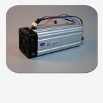WM000428-0001 / Фен-обогреватель 150W; 230V; 24V постоянного напр.